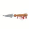 Копіє з дерев'яною ручкою 100 мм
