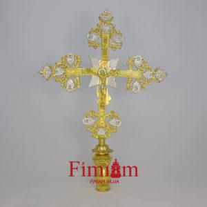 Хрест з рипідами 29-144