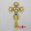 Хрест напрестольний 57-395