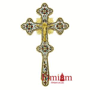Хрест напрестольний 58-407
