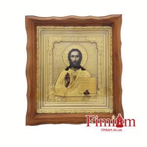 Ікона Ісус Христос 27х24 см