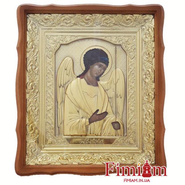 Ікона Архистратиг Михаїл 38х44 см
