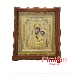 Ікона Богородиця 24х27 см