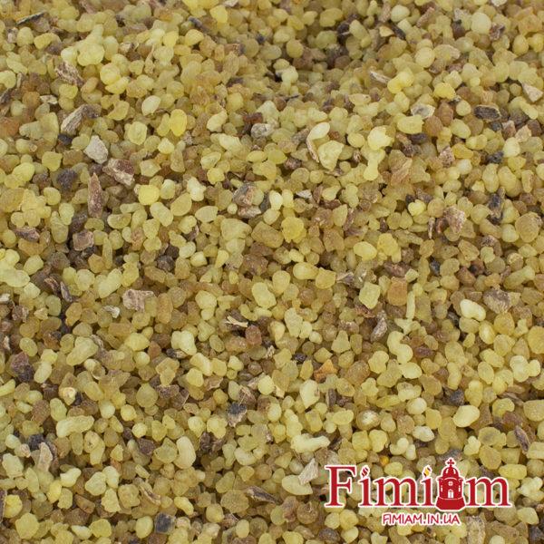 Смола (ладан натуральний), перший ґат., 50 грам