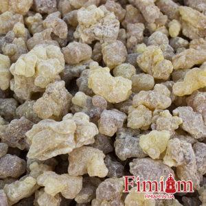 Смола (ладан натуральний) вищий ґат., 1 кг