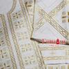 Набір для пошиття риз №4