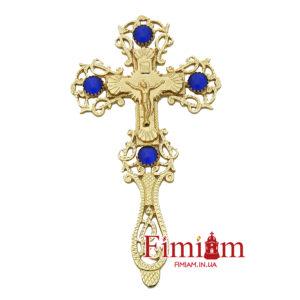 Хрест напрестольний 57-394 №2