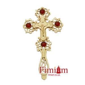 Хрест напрестольний 57-394 №1