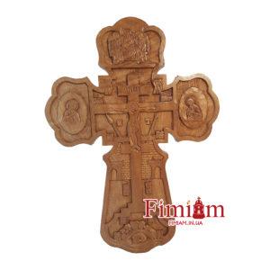 Хрест, дерево №2