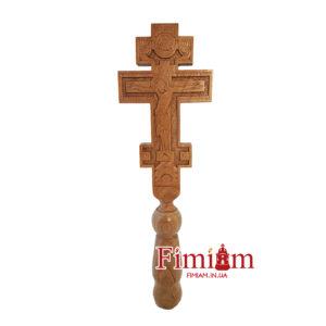 Хрест напрестольний, дерево №3