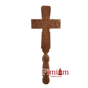 Хрест напрестольний, дерево №4