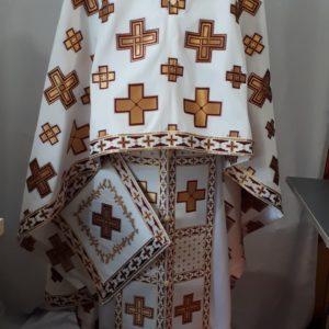 Ризи ієрейські грецькі №2