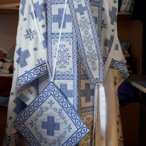 Ризи ієрейські грецькі №3