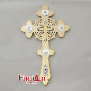 Хрест напрестольний 16-09