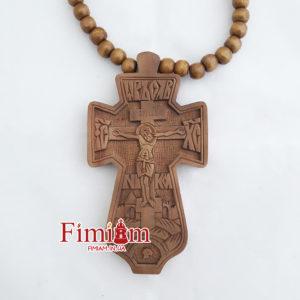 Хрест нагрудний, дерево №10