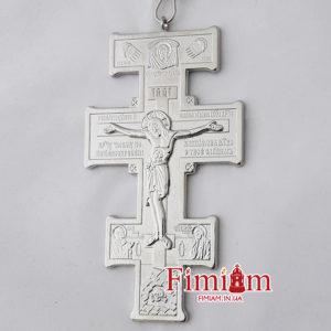 Хрест нагрудний  №24