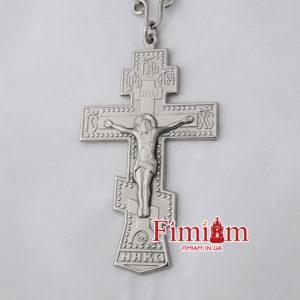 Хрест нагрудний  №25