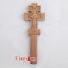 Хрест напрестольний дерево №14 7413