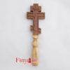 Хрест напрестольний дерево №15