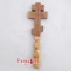 Хрест напрестольний дерево №15 7383