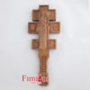 Хрест напрестольний дерево №11 7392