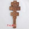 Хрест напрестольний дерево №11