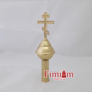 Хрест насадка №2
