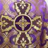 Ризи ієрейські фіолетові №12 8798