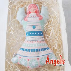 Ангелик великий