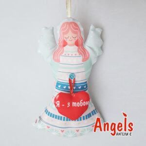 Ангелик малий
