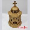 Кадильниця-лампада Храм №2 9855