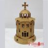 Кадильниця-лампада Храм №2 9864