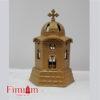 Кадильниця-лампада Храм №1