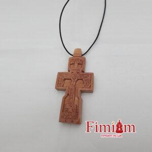 Хрест нагрудний малий №19