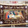 Плащаниця Ісуса Христа №3