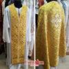 Ризи ієрейські жовті №23 11553