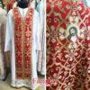 Ризи ієрейські червоні №21 11559