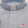 Сорочка під колорадку блакитна 11485
