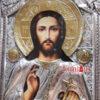 Ікона Ісуса Христа в ризі 11414