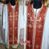 Ризи ієрейські червоні №26 11665