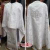 Ризи ієрейські білі №29