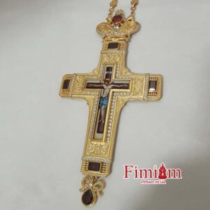 Хрест нагрудний  №05